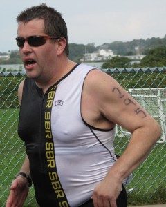 Dear My Triathlon Team: Please order shirts that don't accentuate my man-boobs. Thank you.