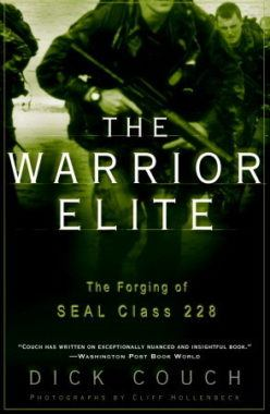 The Warrior Elite - Great reading for the ADHD Brain